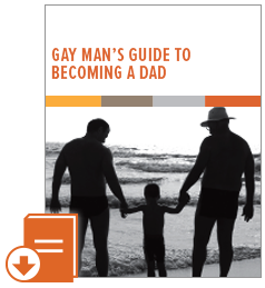 P2P Gay Man's Guide to Becoming a Dad