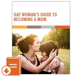 P2P Woman's Guide to Becoming a Mom
