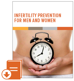 P2P Infertility Prevention for Men and Women