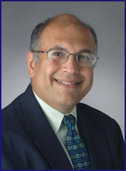 Ajay K. Nangia MD, Associate Professor of Urology, University of Kansas Medical Center